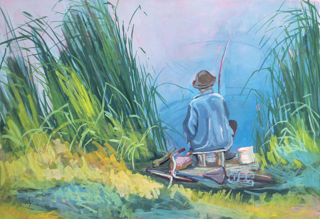 Fishante by h-i-l-e-x