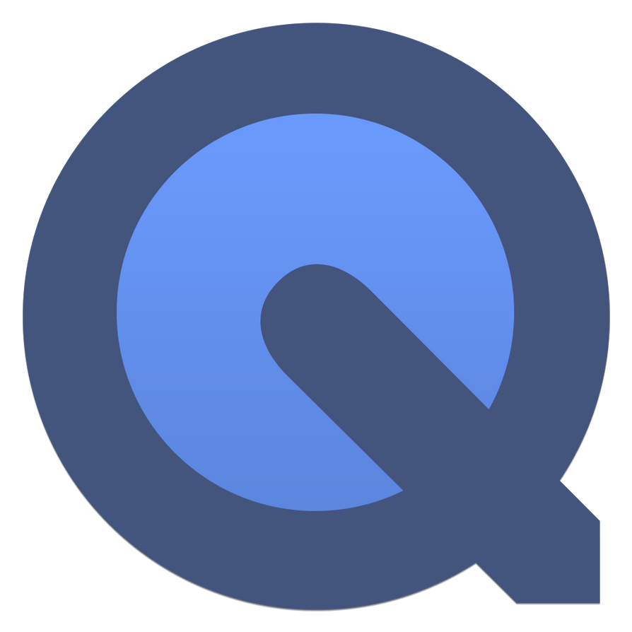 Quicktime Flat by packrobottom