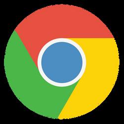 Chrome flat by packrobottom