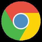 Chrome flat