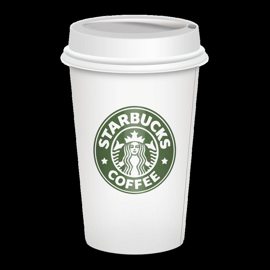 Starbucks by packrobottom on DeviantArt Starbucks Transparent