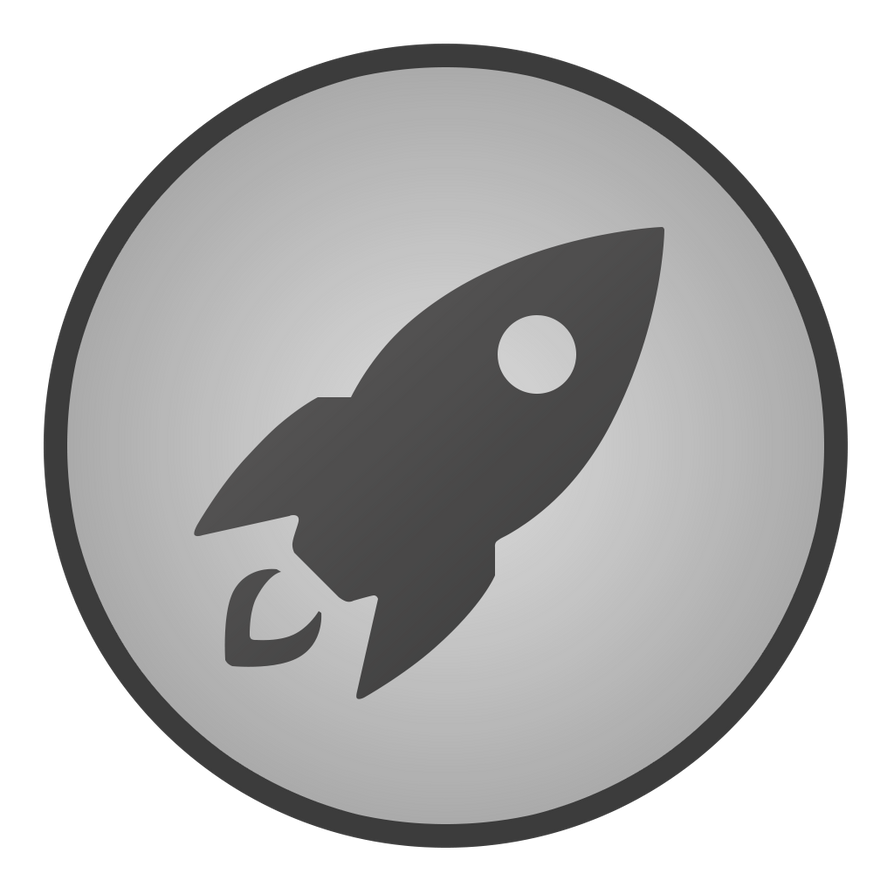 Launchpad Icon Png Launchpad flat by packrobottom: galleryhip.com/launchpad-icon-png.html