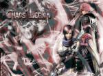 Chaos Legion by ArcanaHunkCamreKaenz