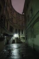 St. Petersburg by Ilya245