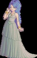 Kyara by Breebles