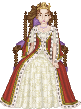 Queen Victoria by Breebles