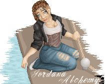 Alchemy by Breebles