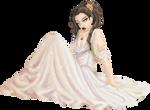 The Pouty Princess