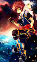 KH: King of Heartless Hill by ProdigyBombay