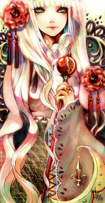 The Empress v2