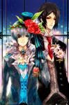 Kuroshitsuji by ProdigyBombay