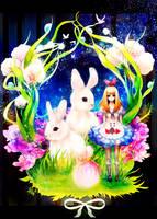 Wonderland by ProdigyBombay
