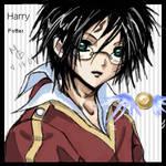 Oekaki-Harry Potter