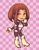 Uravity by runmry