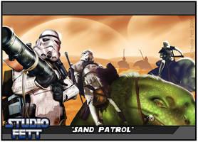 Sand Patrol