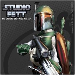 Studio Fett ID