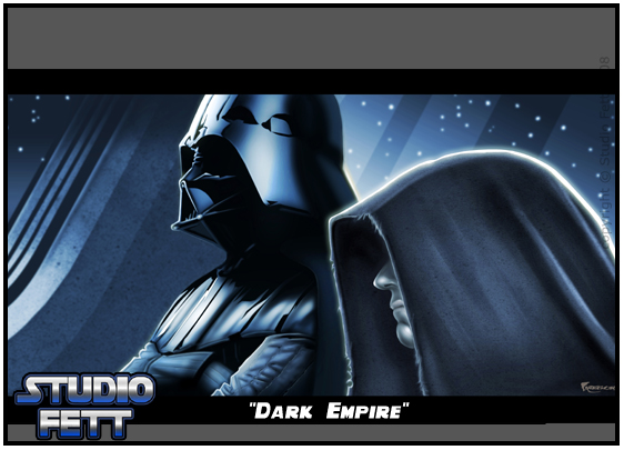 Dark Empire by Studio-Fett