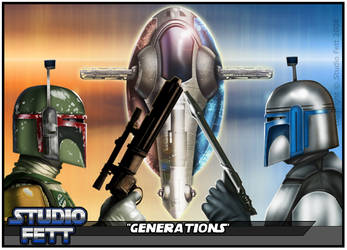 Generations by Studio-Fett