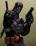 Uncanny x-men: Deadpool