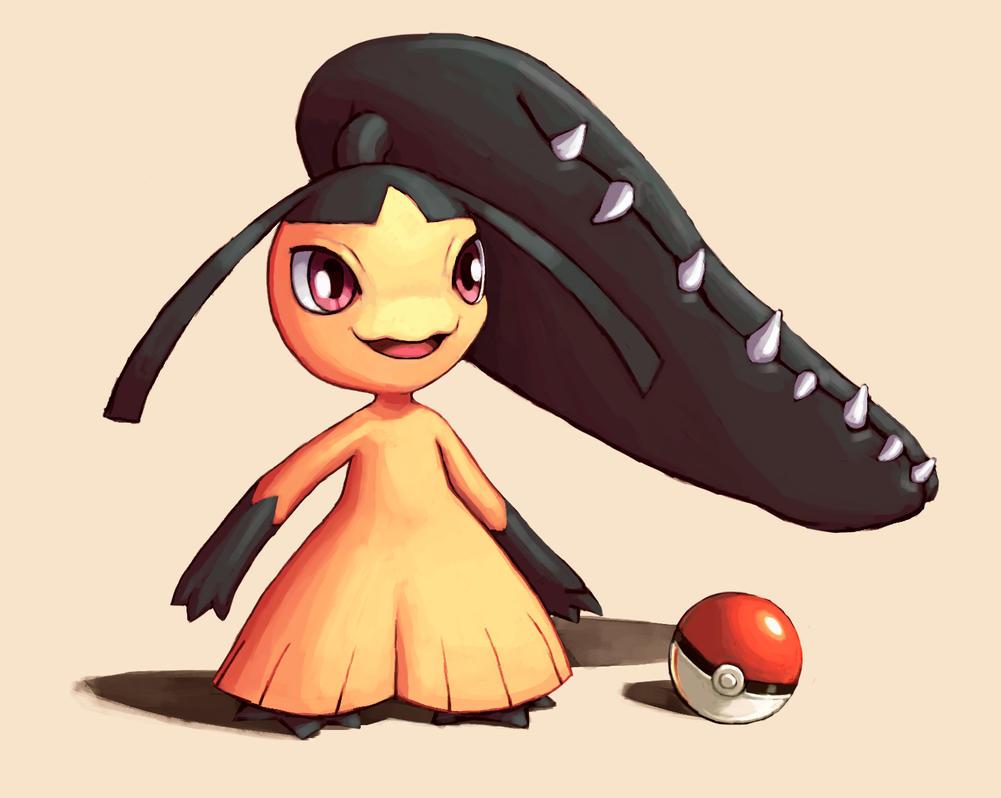 what is ur favourite pokemon