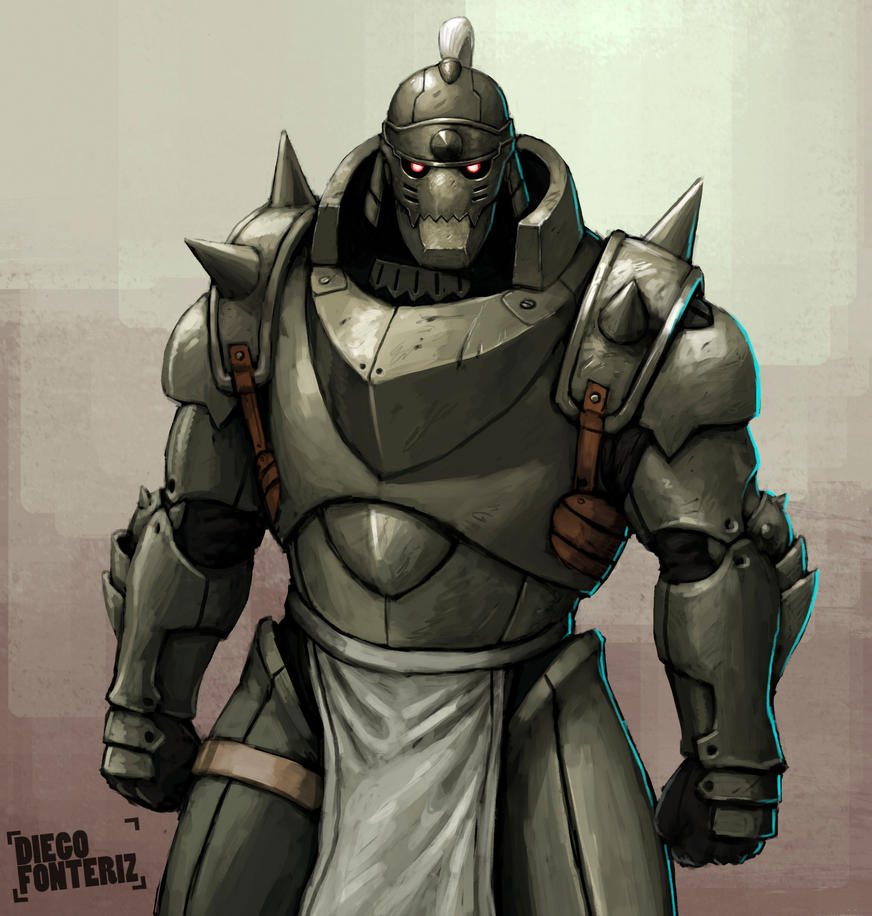 Alphonse Elric | Heroes Wiki | FANDOM powered by Wikia