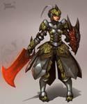 Rathian Armor