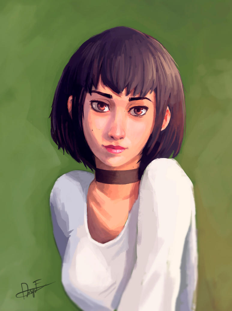 Mio by FonteArt