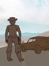 WIP ranger