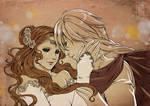 Catriona and Seiya