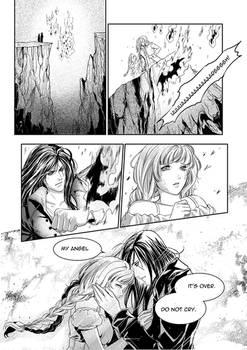Arc and Alastor