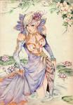 Lotus Queen