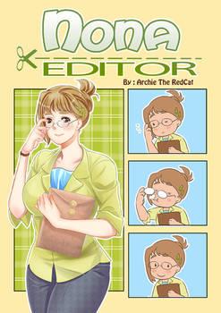 Nona Editor
