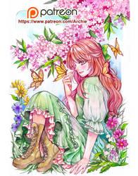 Flower Ranpprev