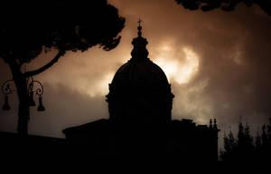 Veiled Rome by superflyninja