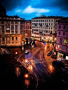 Roma Noir