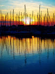 Howth Sunset B
