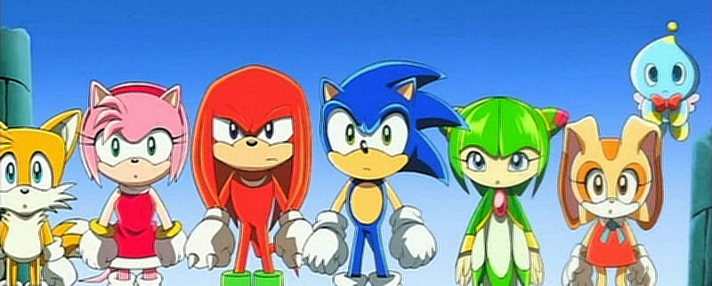 Sonicxteam by ProBOOM