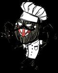 Chef Webber by ProBOOM