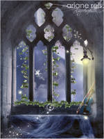 midnight music by arianereis
