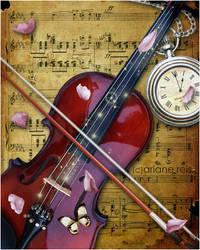 sonata innamorata by arianereis