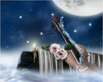 moondream sonata
