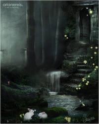 florest tales by arianereis