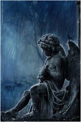 last angel by arianereis