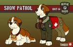 PAW Patrol: Timber Revived