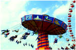 Ride the Sky by WhiteCoke