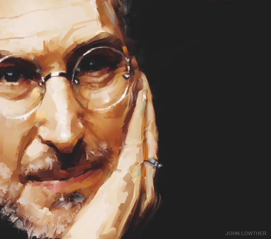 Steve Jobs Favorite Painter