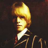 BRIAN JONES by JALpix