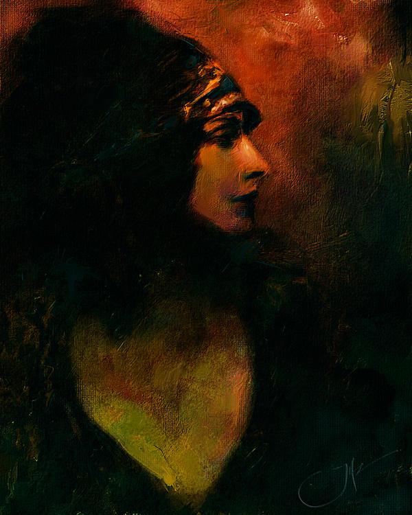 LA BOHEME by JALpix