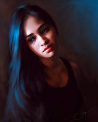 AVRIAH by JALpix