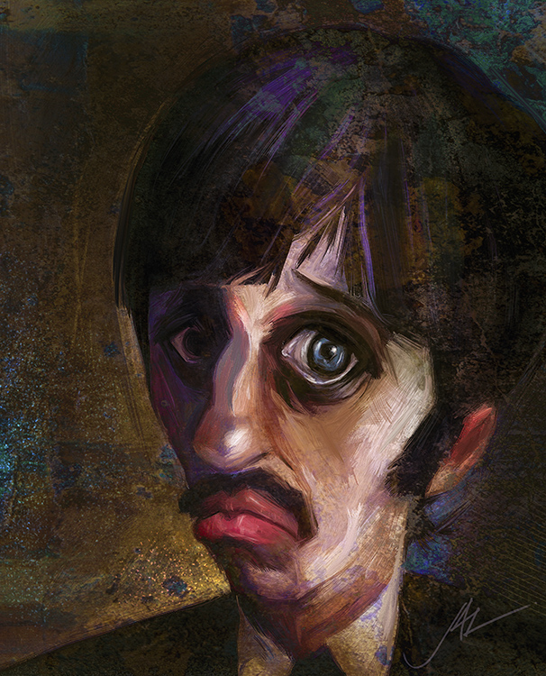 RINGO repainted by JALpix